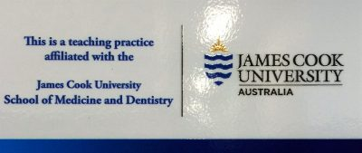 Jamescook University Australia